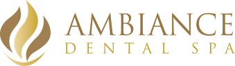 Ambiance Dental Spa logo