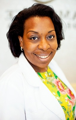Bowie Dentist, Dr. Clarine Hightower