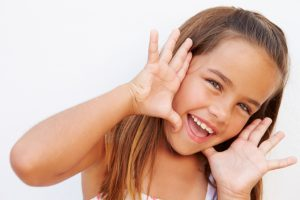 Your children's dentist in Bowie discusses your child's first dental visit.