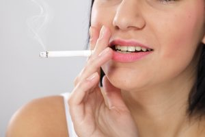 Learn the effects of smoking on your teeth and oral health from your Bowie dentist.