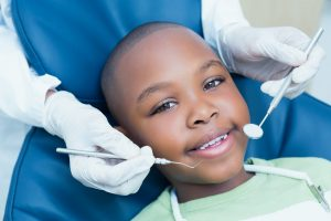 Baby teeth are important to health and development. Preserve them with oral care tips from Dr. Clarine Green Hightower, children's dentist in Bowie.