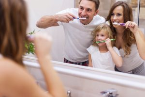 Dentists in Bowie, Dr. Clarine Green Hightower and Dr. Yumma Valiulla, value preventive care. Learn toothbrushing tips to keep your mouth in shape.